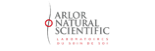 Arlor Natural Scientific logo